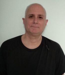 """אבי פילוסוף מנהל מכירות שירותים מנוהלים במלם תים. צילום: יח""""צ"""