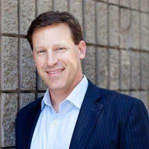 ביל לפסביק, סגן נשיא לפיתוח עסקי בחברת Auth0