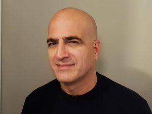 ליאור טגור, מנהל פעילות ישראל ורוסיה ב Couchbase