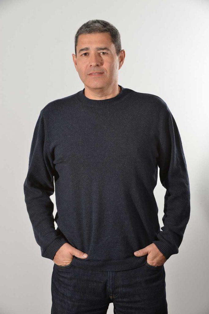 מוטי גוטמן צילום עידן גרוס