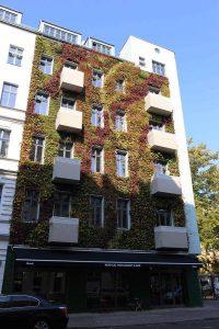 Berlin Base Apartments