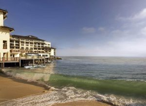 The Monterey Plaza Hotel & Spa