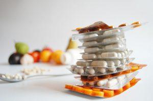 תרופה ייעודית שפותחה לטיפול בדלקת ושט אאוזינופילית תמונת אילוסטרציה