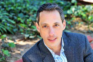 דרור רייפר, מנהל מכירות במלם תים צילום אנדרו לארה