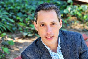 דרור רייפר, מנהל מכירות תים תוכנה במלם תים. צילום אנדרו לארה