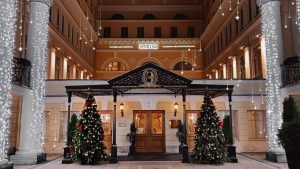 The State Hermitage Museum Official Hotel 1