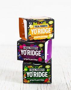 סדרת מוצרי יורידג' של יופיקס צילום חגית גורן