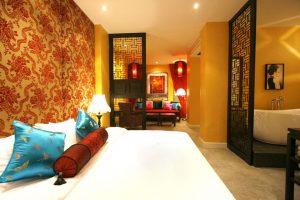 בנגקוק, תאילנד. צילום: Booking.com