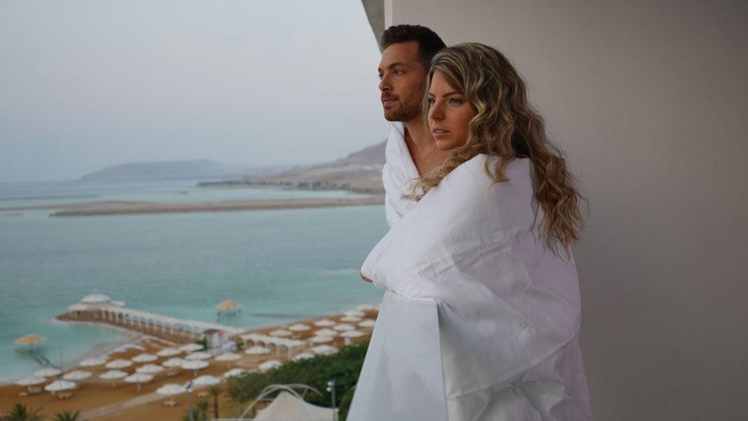 מלון קראון פלזה ים המלח. קרדיט: Booking.com
