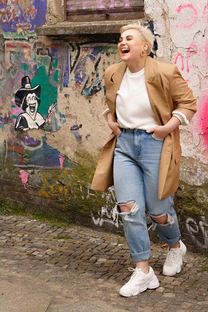 אלה מגרמניה | קרדיט: Booking.com