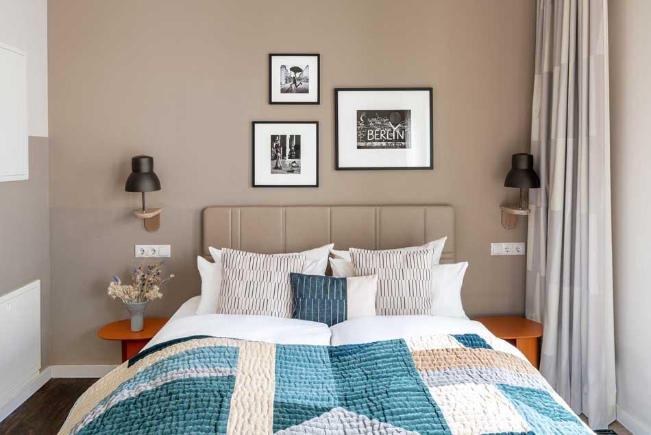 Nook Rooms Apartments